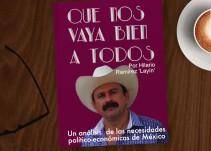 Al alcalde 'que roba poquito' le preguntan qué libros lo marcaron e improvisa tres títulos