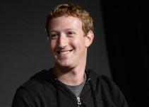 Mark Zuckerberg recibirá título sin haberse graduado
