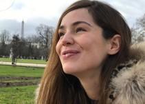 """Camila Sodi le contesta al """"Chicharito"""" con canción de despecho"""