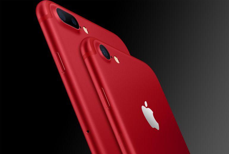 Apple lanza nuevos productos