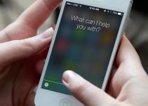 """Esto es lo que no debes decirle a """"Siri"""""""