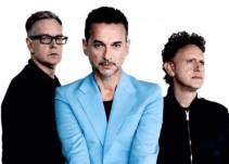 Depeche Mode confirma concierto en la CDMX