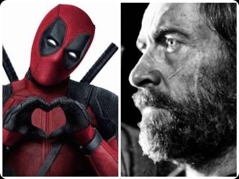 ¿Qué habría pasado si Deadpool hubiera salido en la película de Logan?