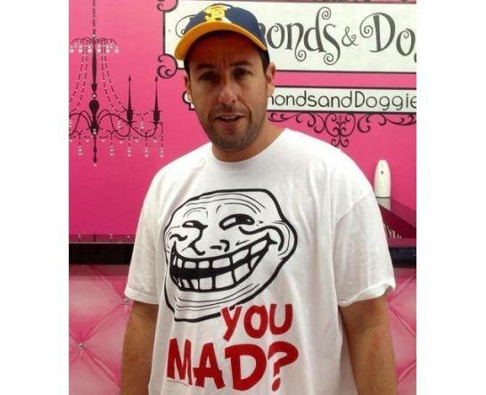 """El creador de """"trollface"""" se ha vuelto millonario con su meme"""