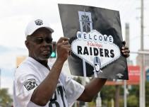 Es oficial, los Raiders se mudan a Las Vegas