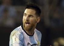 Messi es suspendido cuatro partidos con la Selección Argentina