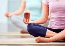 Beeryoga, la curiosa mezcla de cerveza y clases de yoga