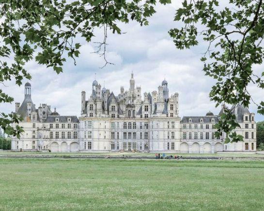 """¡El castillo de """"La Bella y La Bestia"""" es real y lo puedes visitar!"""