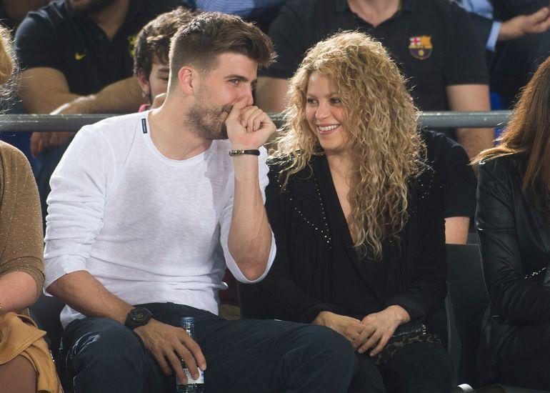 Piqué bromea en Twitter acerca del nuevo video de Shakira