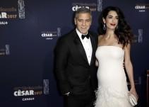 Cindy Crawford tiene el regalo perfecto para los gemelos Clooney