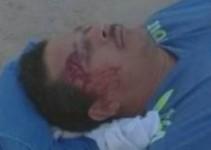 Un árbitro es agredido en un partido de futbol amateur en Oaxaca