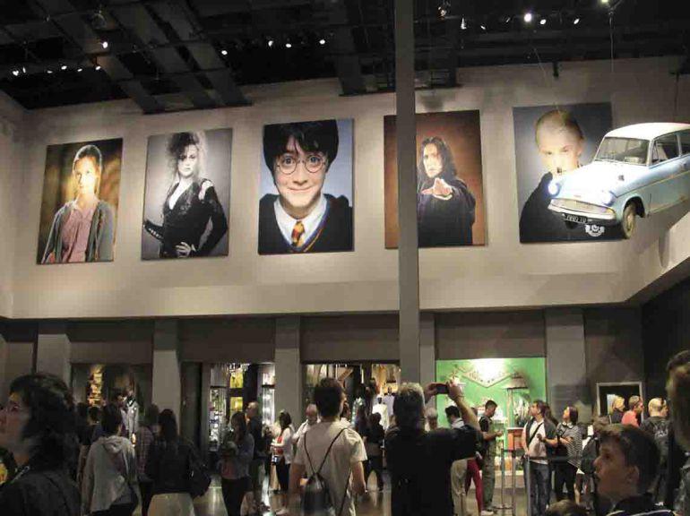 El mundo mágico de Harry Potter llega a la CDMX