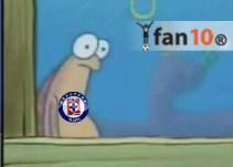 Cruz Azul fracasa en la Copa MX y los memes no perdonan