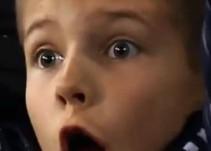 El niño aficionado del Betis que ha conquistado Twitter