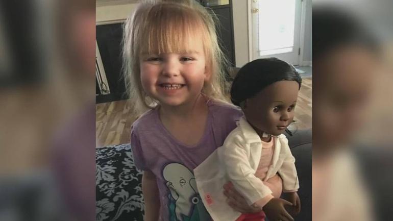 La inocencia contra el racismo