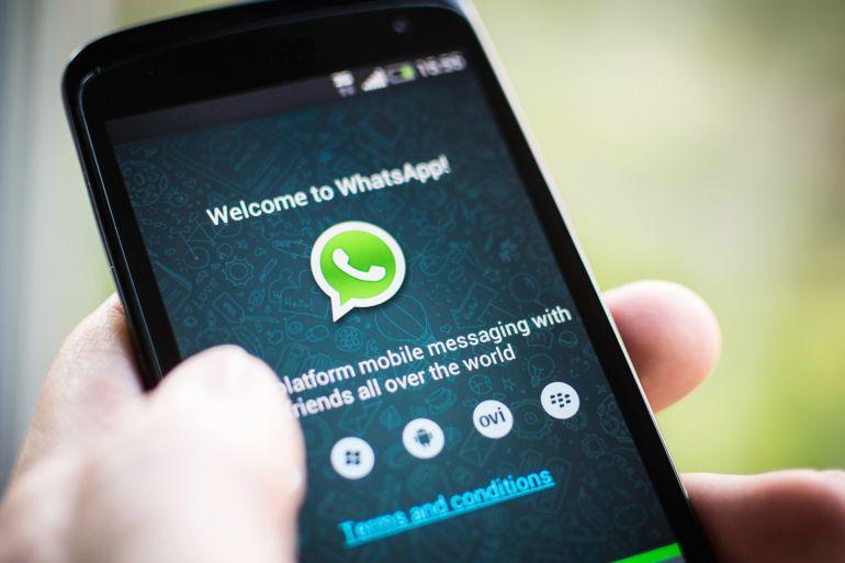 Ahora ya podrás enviar dinero a través de Whatsapp