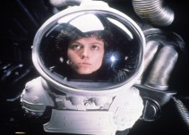 "Revelan el verdadero final de ""Alien"""