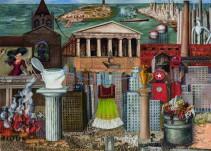 Recorrido INBA W presenta: Pinta la Revolución