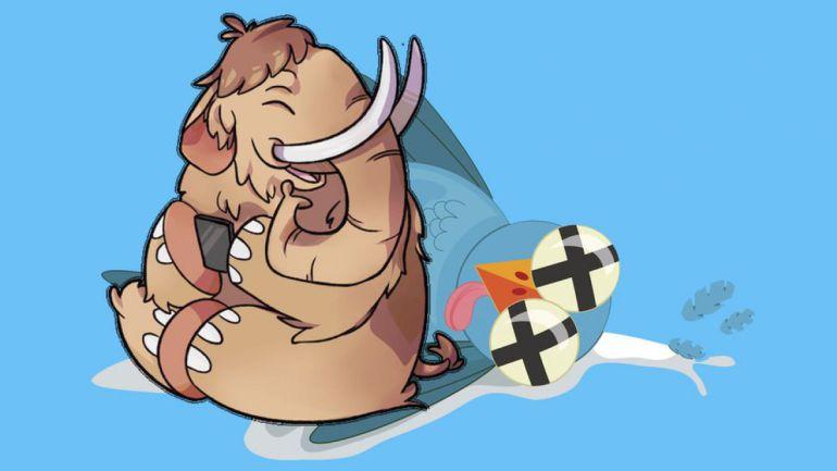 Mastodon, la red social que planea aplastar a Twitter