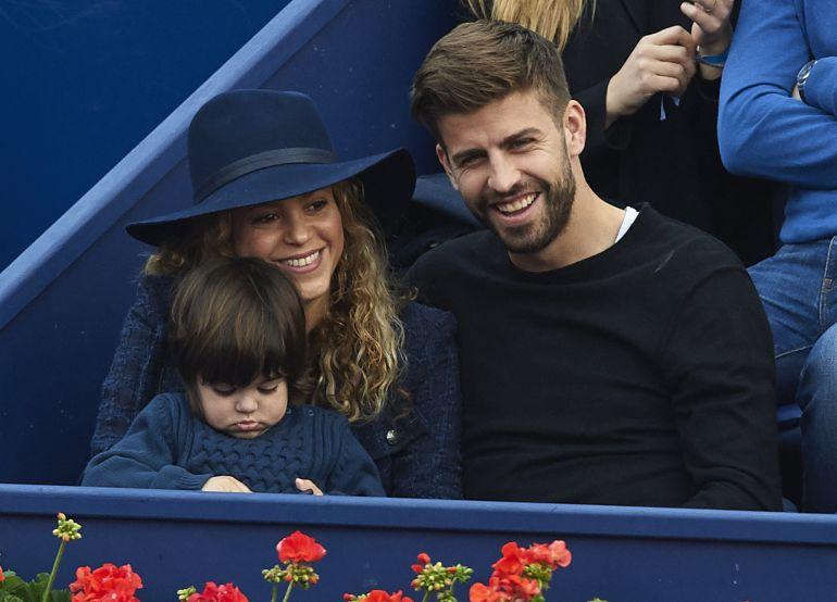 """""""Me enamoré"""", la canción que Shakira le dedica a Gerard Piqué"""