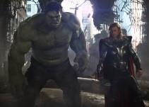 "Thor enfrenta a Hulk en el primer tráiler de ""Ragnarok"""