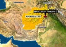 Trump lanza bomba sobre Afganistán