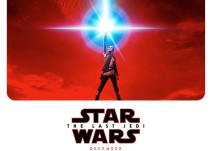 "Habemus trailer y poster de ""Star Wars: The Last Jedi"""