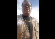 Asesinan a Max Rodríguez Palacios, reportero de La Paz