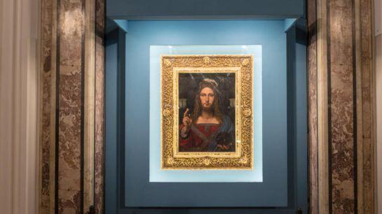 Exposición de Da Vinci llega a la CDMX