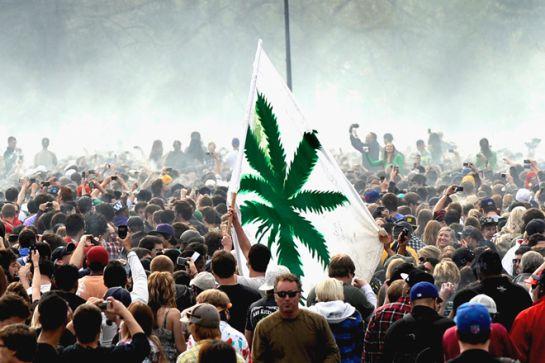 4/20 Día internacional de la marihuana ¿Por qué se celebra?