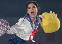 """Patinadora rusa sorprende con rutina de """"Sailor Moon"""""""