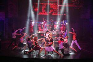 Planean los primeros premios teatrales en México