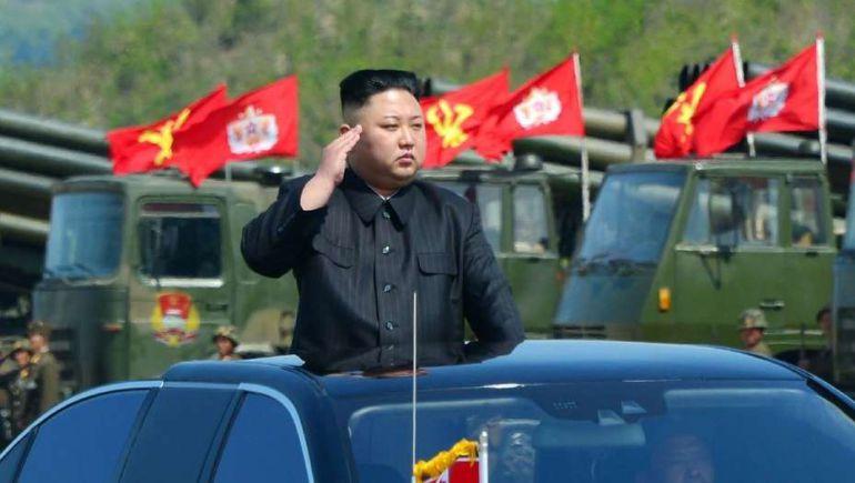 Kim Jong Un aumentará la velocidad del programa nuclear