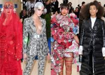 Los mejor y peor vestidos del Met Gala 2017