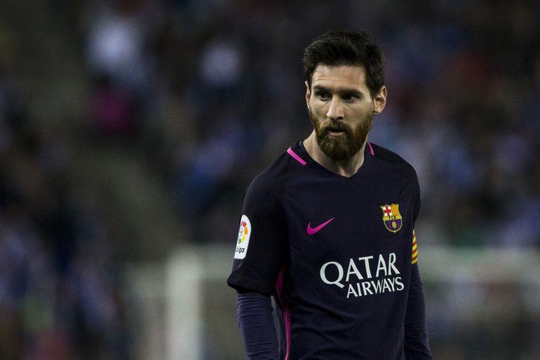 """Encuentran al """"doble"""" de Messi en Irán"""