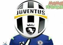Los memes de la semifinal de ida entre Mónaco y Juventus