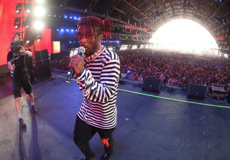 Lil Uzi utiliza camiseta del América en su nuevo videoclip