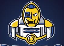 """Así se verían los personajes de """"Star Wars"""" si fueran escudos deportivos"""