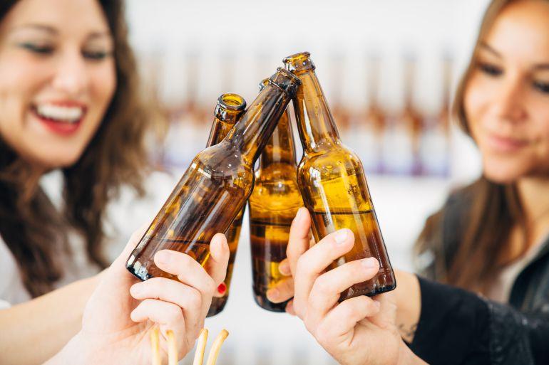 La cerveza es más eficiente para quitar el dolor que cualquier analgésico