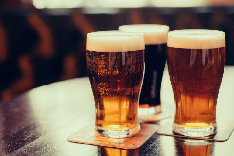 5 Razones por las que deberías beber cerveza