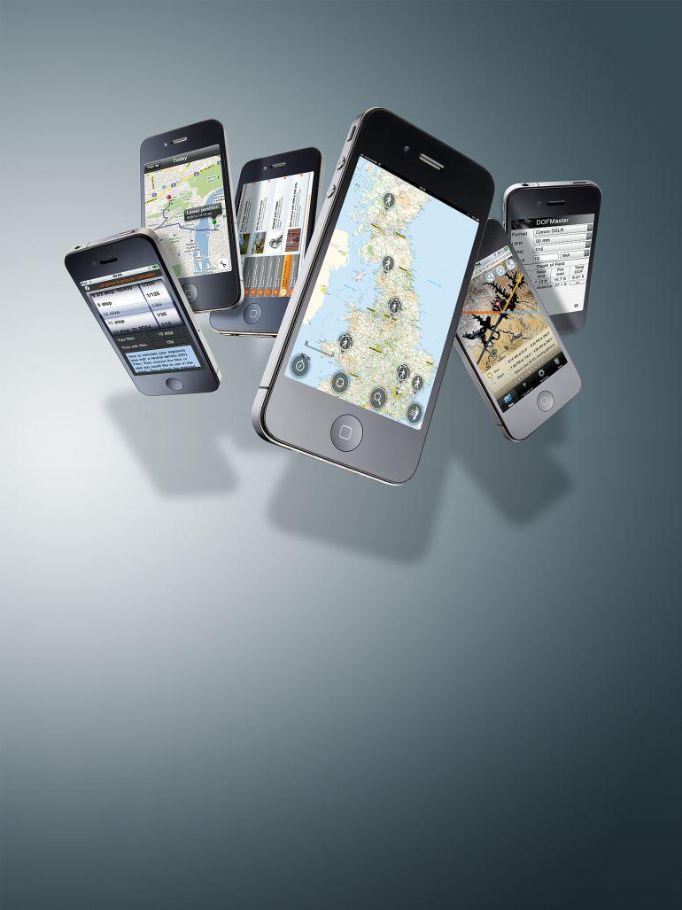 Entérate del nuevo truco para tu iPhone