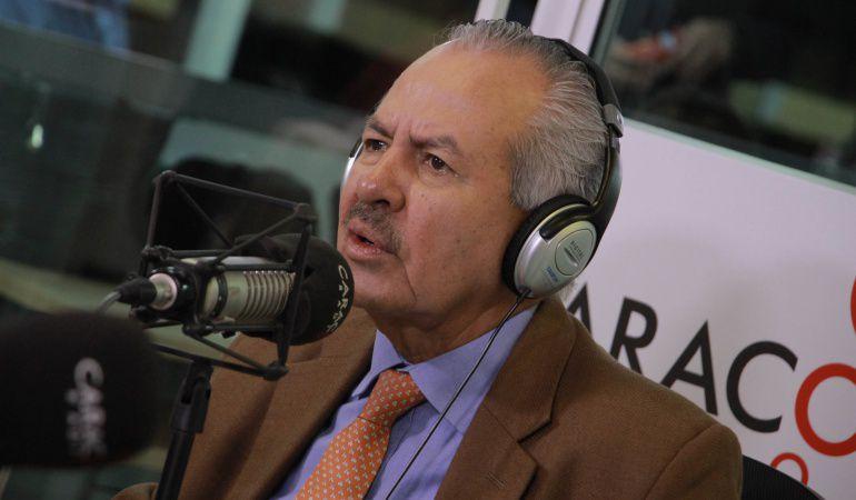 Darío Arizmendi, Premio Personalidad Iberoamericana del Año
