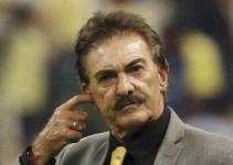 Los últimos tropiezos de Ricardo La Volpe en el futbol mexicano