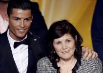 Madres de deportistas famosos