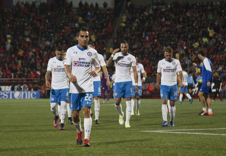 Critican a futbolistas del Cruz Azul por bailar reggaeton