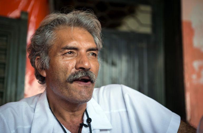 Conceden libertad bajo fianza a José Manuel Mireles