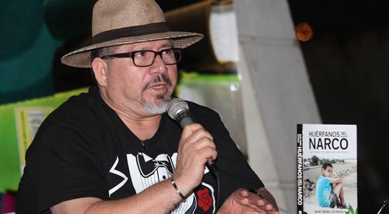 Asesinan al periodista Javier Valdez Cárdenas