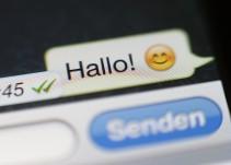 Whatsapp posibilita eliminar los mensajes antes de ser vistos