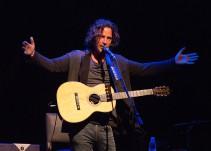 Muere Chris Cornell, líder de Soundgarden y Audioslave