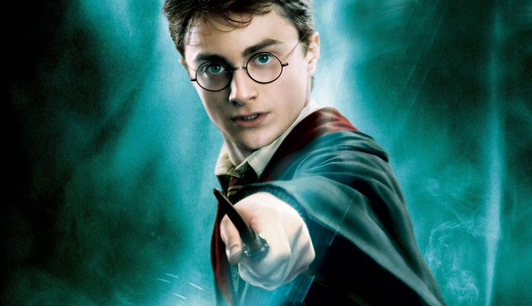 Roban precuela de Harry Potter